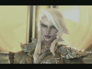 Asura's Wrath : Sûtra 13 - Cause et effet