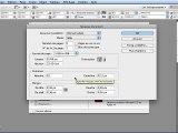 Adobe InDesign CS5 : Création d'un nouveau document InDesign pour ePub