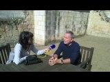 Bernard Lavilliers sur France Bleu Touraine
