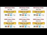 SOLO ADS - QUALITY SOLO ADS 100 - 2000 CLICKS