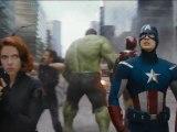 The Avengers - IMAX TV Spot MARVEL [VO-HD]
