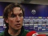 Nijmegen1 Sport: Voorbeschouwing NAC Breda - NEC 23-03-2012