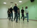 River Dance country line dance - WILD COUNTRY
