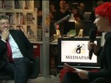 Mediapart 2012 - Mélenchon, portrait chanté par la Parisienne