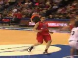 Playoffs Game 2 bwin MVP: Kirilenko, CSKA Moscow