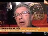 Tramway-Lignes 3-4: La fin des travaux fêtée à Montpellier