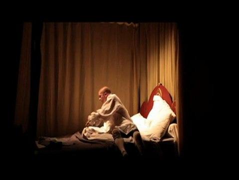 L'insomnie du Prince de Conti