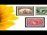 Posted Stamp 1490 to 2012