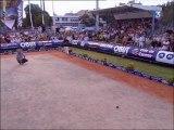 Pétanque Masters 2008 Finale 1/4