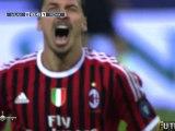Милан - Рома 2:1