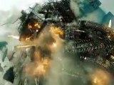 Transformers - Dark of the Moon - ILM VFX