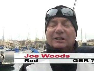 2010 Melges 32 World Championship