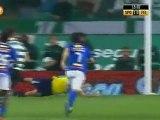 Liga Portuguesa: Sporting Lisboa 1-0 Feirense