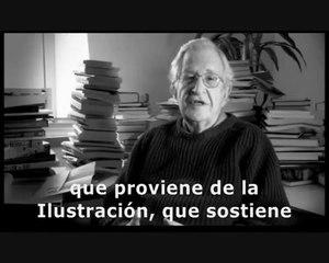 Noan Chomsky: El objetivo de la educación: La deseducación