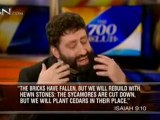 """The Harbinger"" Jonathan Cahn interview (911~The End of America!?)"