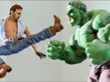 Humour et parodie/ Chuck Norris sauve le monde the real avengers !!