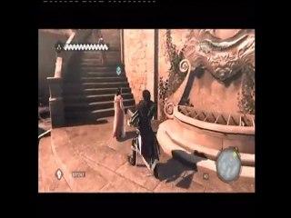 Assassin'S creed Brotherhood : Retour au doux foyer