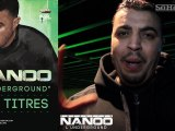 """Nanoo L'Underground"" - Interview SoHood Tv"
