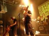 Ultra Vomit - C'était pas mal là @ Lyon 2012 (10)