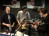 Sporto Kantes - Holiday - Session Acoustique OÜI FM