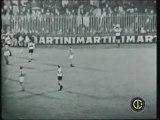 Inter 1-0 Benfica - Taça dos Campeões Europeus 1965 - parte 1