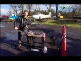 Discovery Channel - Uçak Motorları Belgeseli