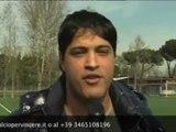 Milo Coretti - Video Spot Partita Nazionale Attori a Tempio Pausania (Ot) 28/04/12
