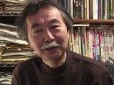 كوارث اليابان تدفع برسام المانغا الى الاستمرار في عمله