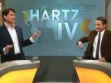 Augstein sagt Hartz IV ist widerlich!