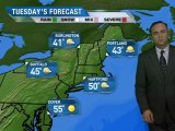 Northeast Forecast - 03/25/2012
