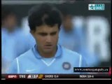 *300th ODI* Sourav Ganguly 2/26 vs England - 5th ODI - NatWest Series, 2007
