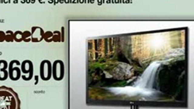 LG 32LV3550 81,2 cm LED Backlight Fernseher Review | LG 32LV3550 81,2 cm LED-Backlight-Fernseher
