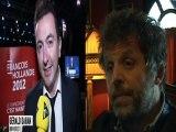 Le rembobinage du week-end : duels Guillon-Dahan et Hollande-Sarkozy
