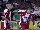 2003-2004, Olympiakos-Akratitos 7-0
