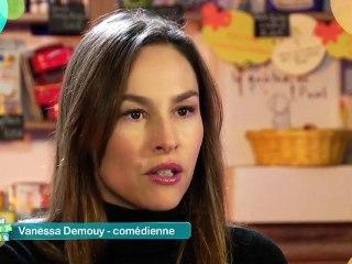 Interview Vanessa Demouy (quand j'étais petit / part 1)