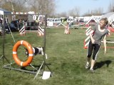 Concours agility Auch