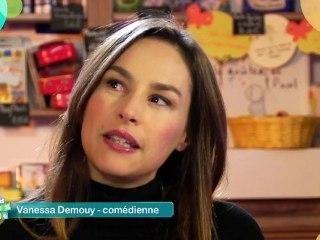 Interview Vanessa Demouy (quand j'étais petit / part 2)