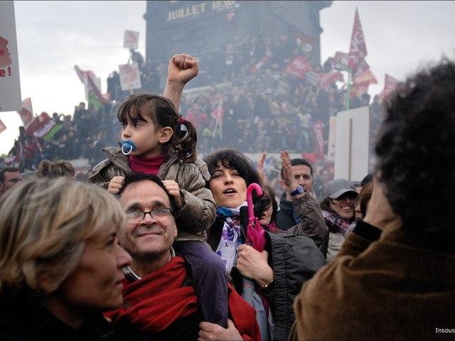 EP.19 - En marche: On a pris la Bastille - Partie 2