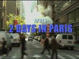2 days in New York Bande annonce du film