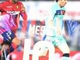 Deportes / Fútbol; Barcelona, Messi, A Record por Partido
