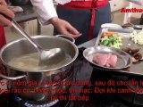 Canh bóng thập cẩm (Vào bếp cùng Sao - số 32) - tapchiamthuc.vn - amthuc.tv