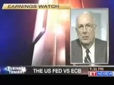 US Federal Reserve divided over monetary policy