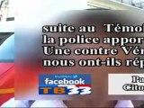 Manif samedi 24 mars 2012 place de la comédie bx les catholiques intégristes oui a la vie