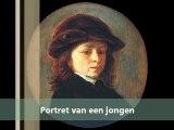 Adriaen van Ostade - Diaporama de quelques-unes de ses oeuvres