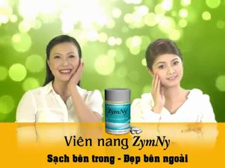 Viên nang ZymNy - http://ykhang.com