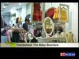 Starting Up - Trendwheel - The Baby Boomers