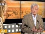 Entretien avec Etienne Pinte, député UMP
