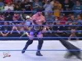Matt Hardy vs Gregory Helms