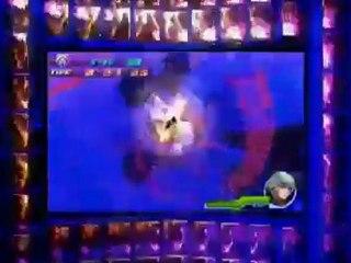 Pub japonaise 4 de Kingdom Hearts : Dream Drop Distance