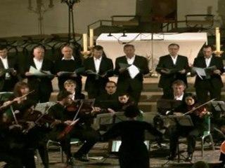 Choeur des pèlerins (Wagner, Tannhaüser)
